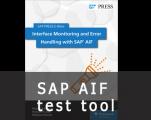 SAP AIF test tool